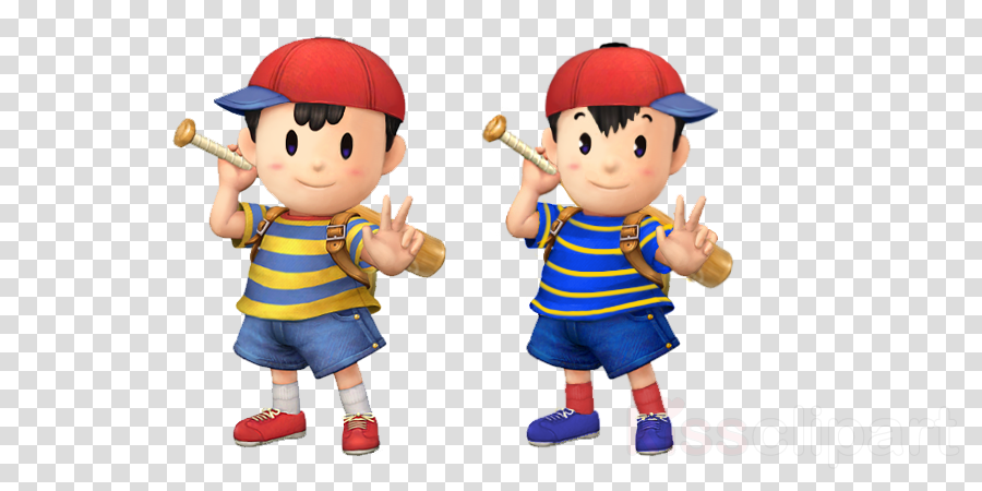 Earthbound 3ds