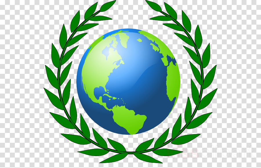 Image result for free earth logo with laurel
