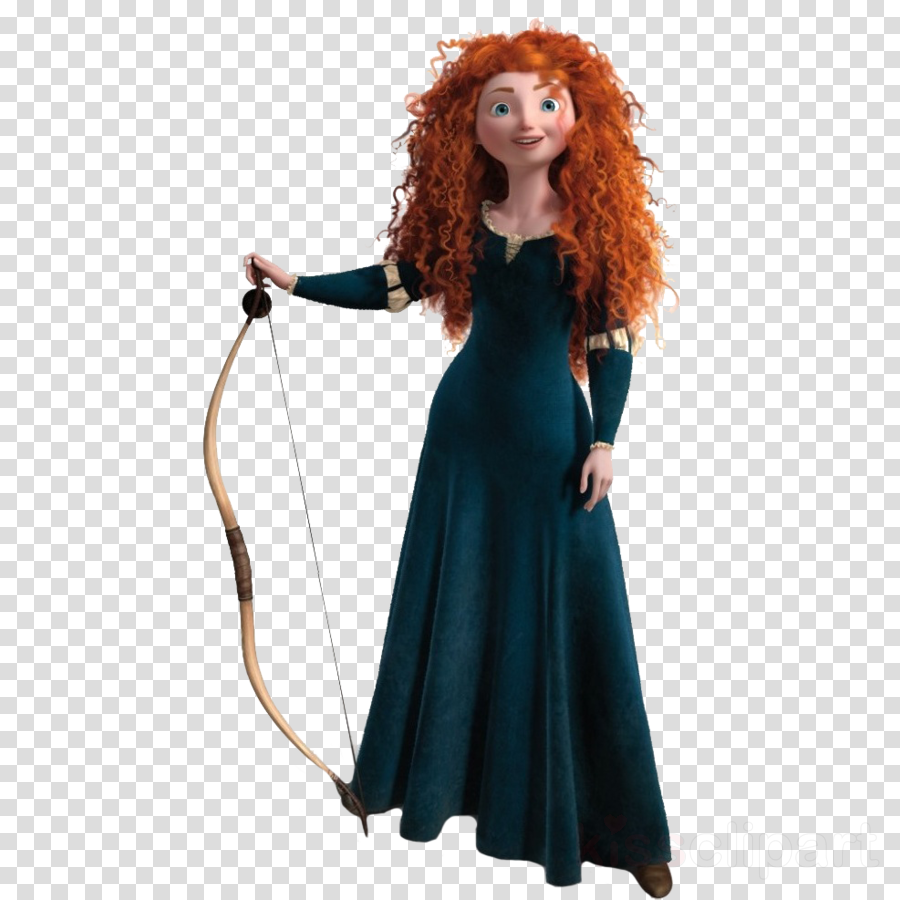 Brenda Chapman Merida Brave Disney Princess The Walt Disney Company
