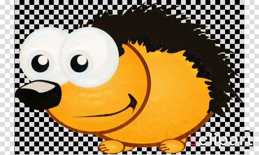 European hedgehog Ezhik Cartoon Clip art