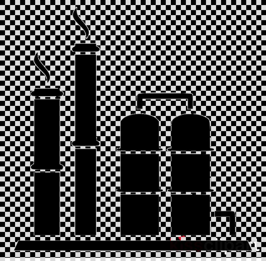 Oil refinery Petroleum industry Clip art Portable Network Graphics