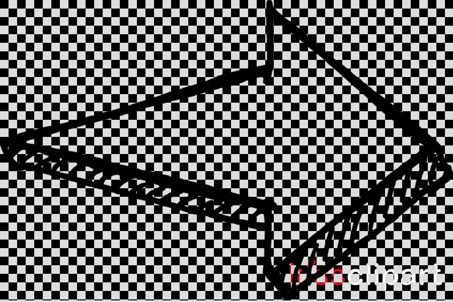 Green Arrow Drawing Monochrome photography