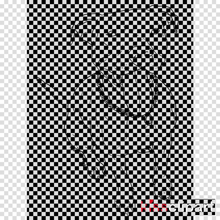 American Pit Bull Terrier American Bully Line art Drawing