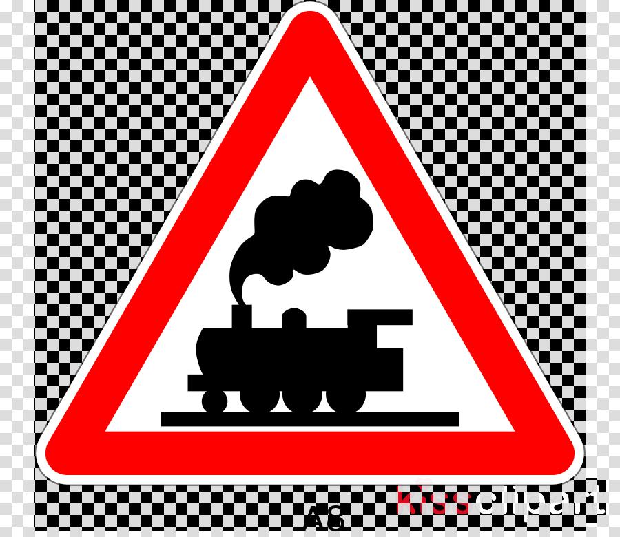 Rail transport Clip art Level crossing Openclipart Train
