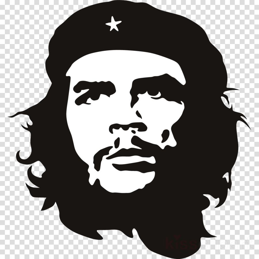 NOTEBOOK - Che Guevara Cuban Revolution Revolutionary