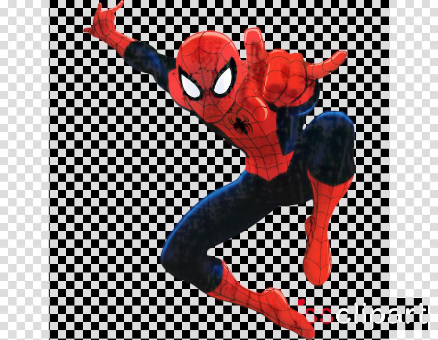 Spider-Man Party Superhero Batman Birthday