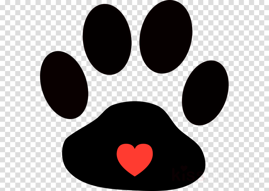 Dog Paw Cat Transparent Png Image Clipart Free Download