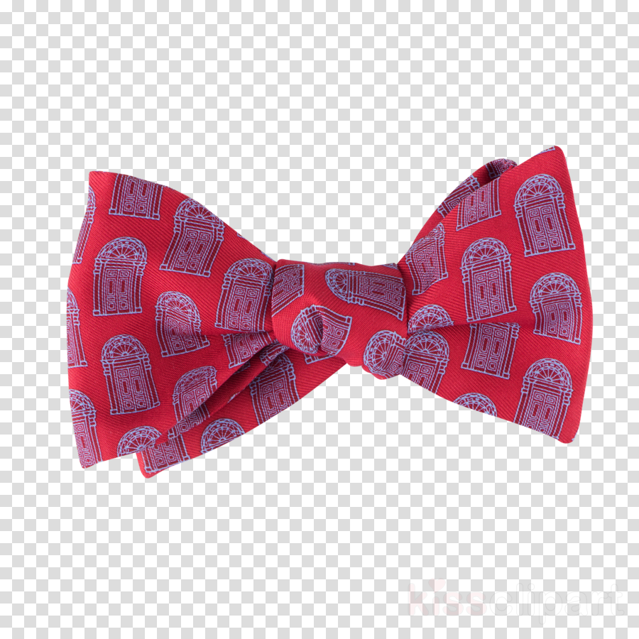 Necktie Bow Tie Red The White House Yellow Bow Tie