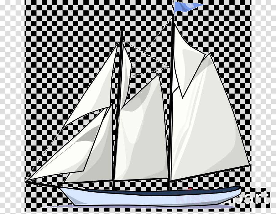 Clip art Sailboat Openclipart Sailing
