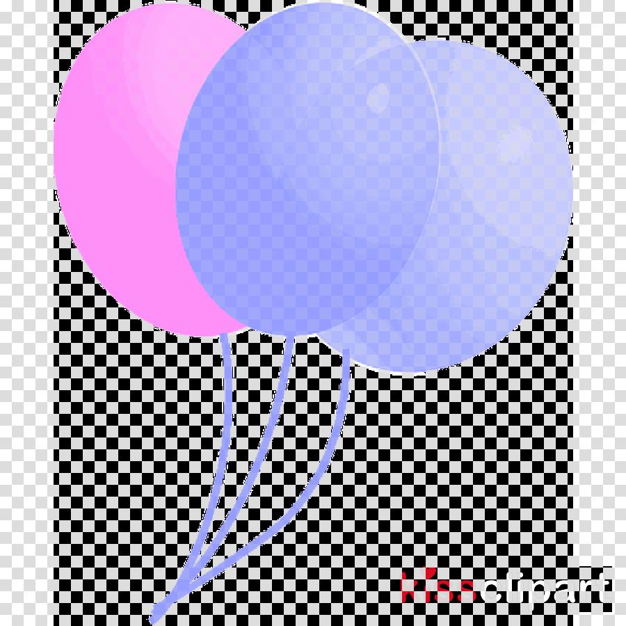 Desktop Wallpaper Balloon Purple Transparent Png Image