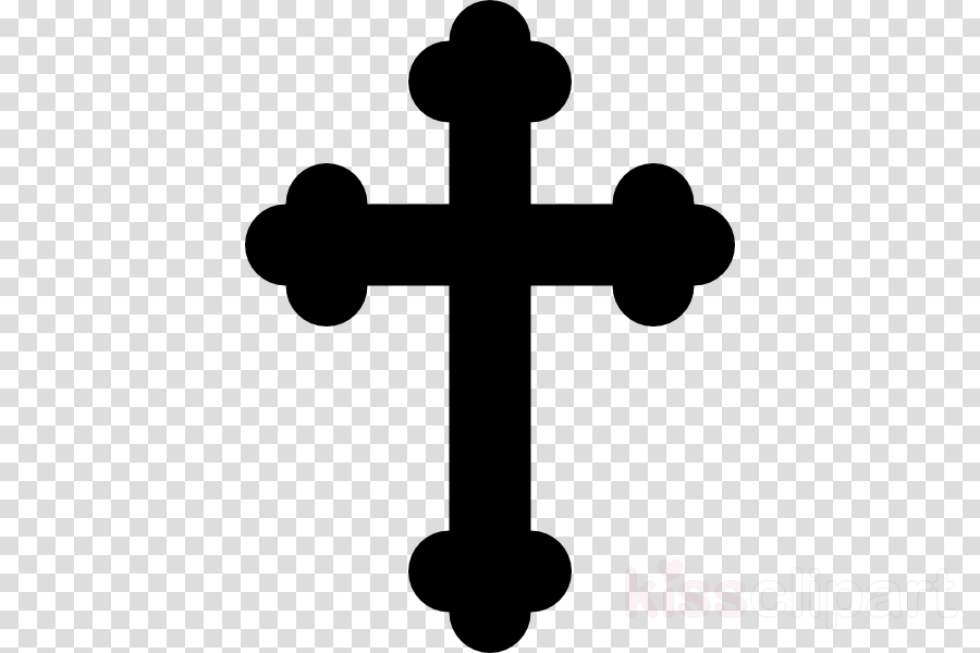 Christian Clip Art Openclipart Christian cross Vector graphics