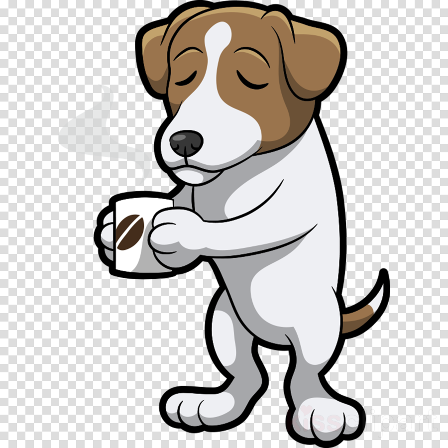 Clip art Puppy Dog breed Jack Russell Terrier Parson Russell Terrier