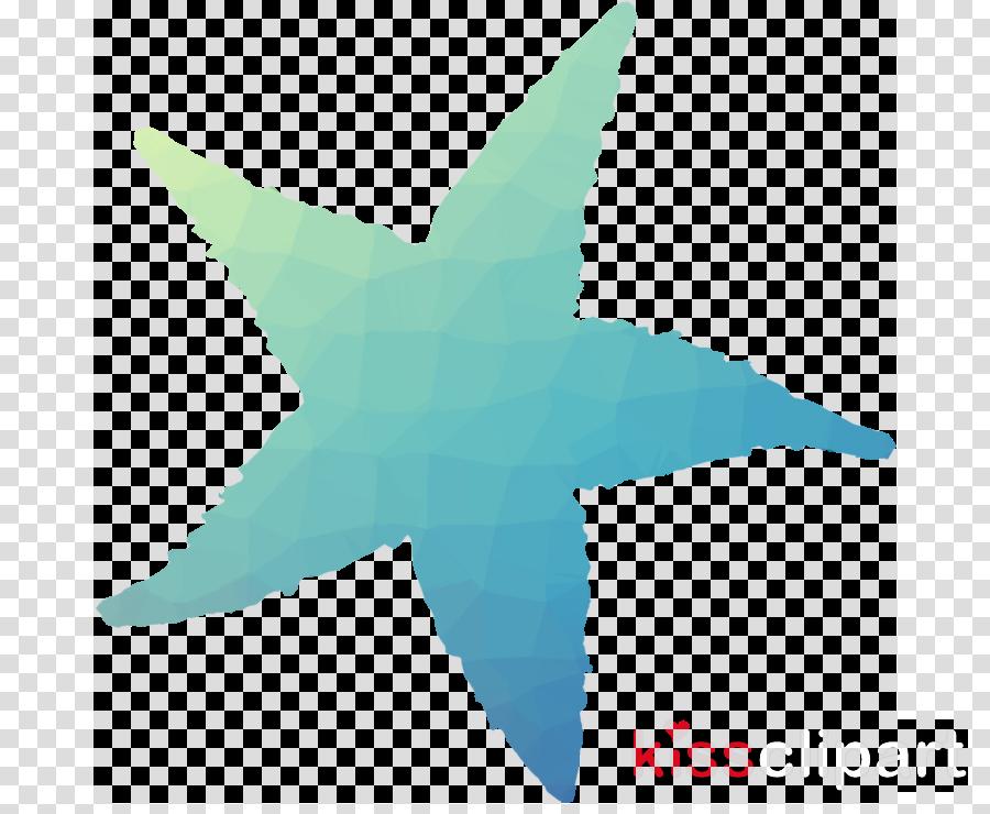 Starfish Clip art Silhouette Sticker Portable Network Graphics
