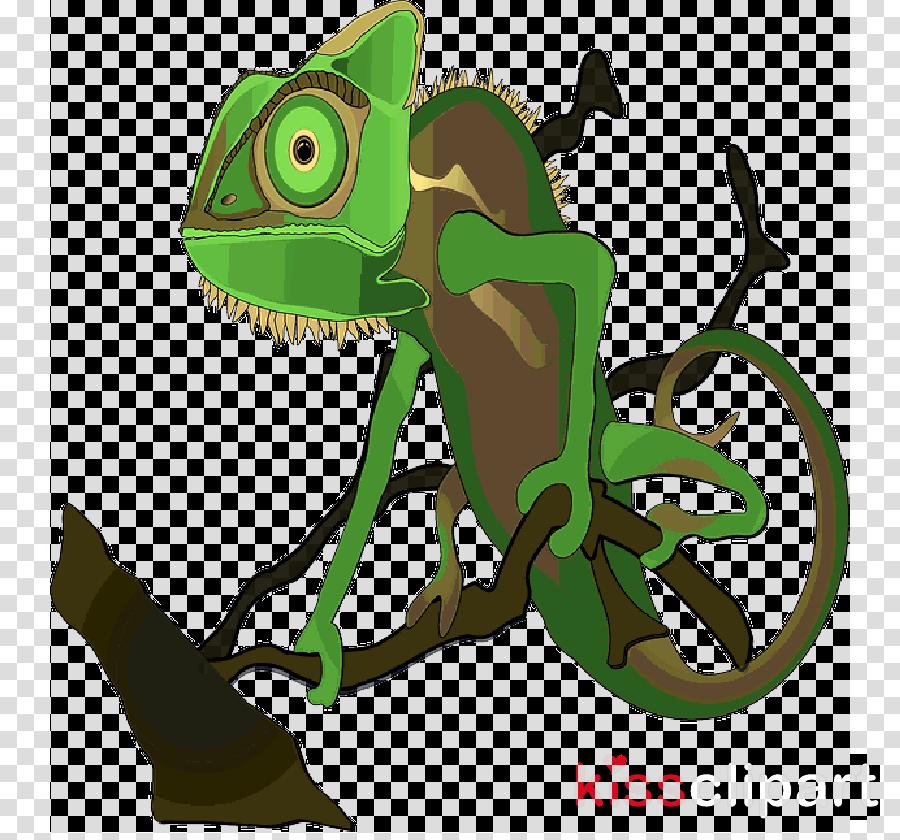 Chameleons Clip art Vector graphics Illustration Free content
