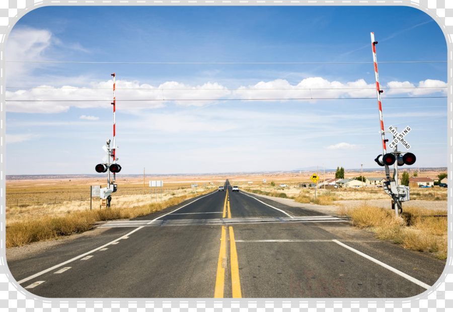 Rail transport Level crossing Stock photography United States Grade crossing signals