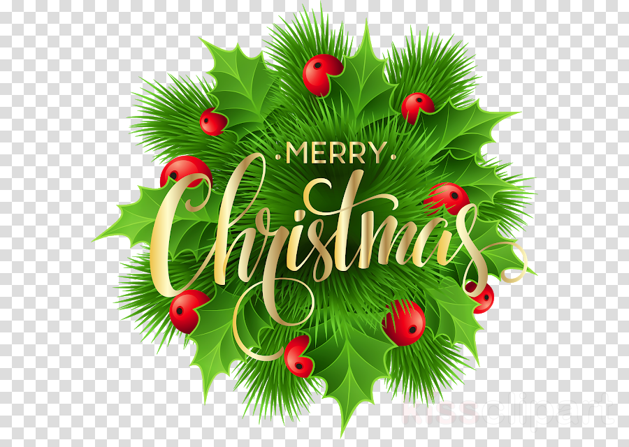 Christmas Day Vector graphics Clip art Wreath Portable Network Graphics