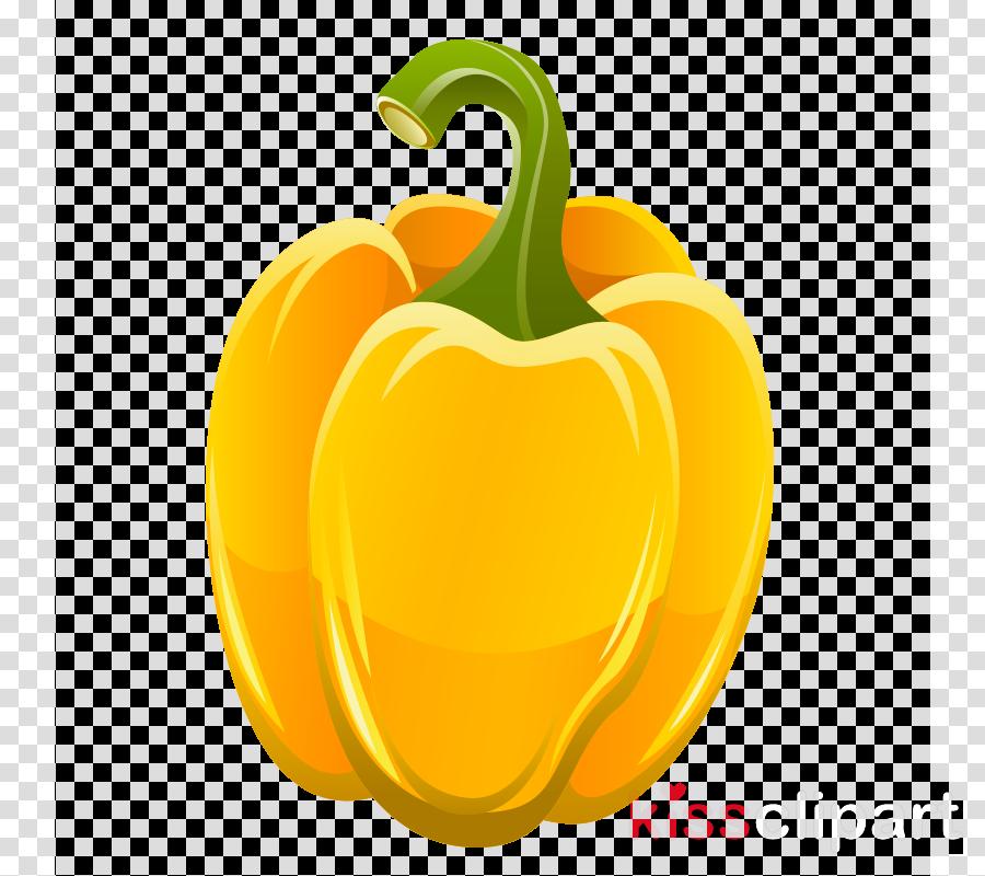 Bell pepper Drawing Yellow pepper Chili pepper Capsicum chinense
