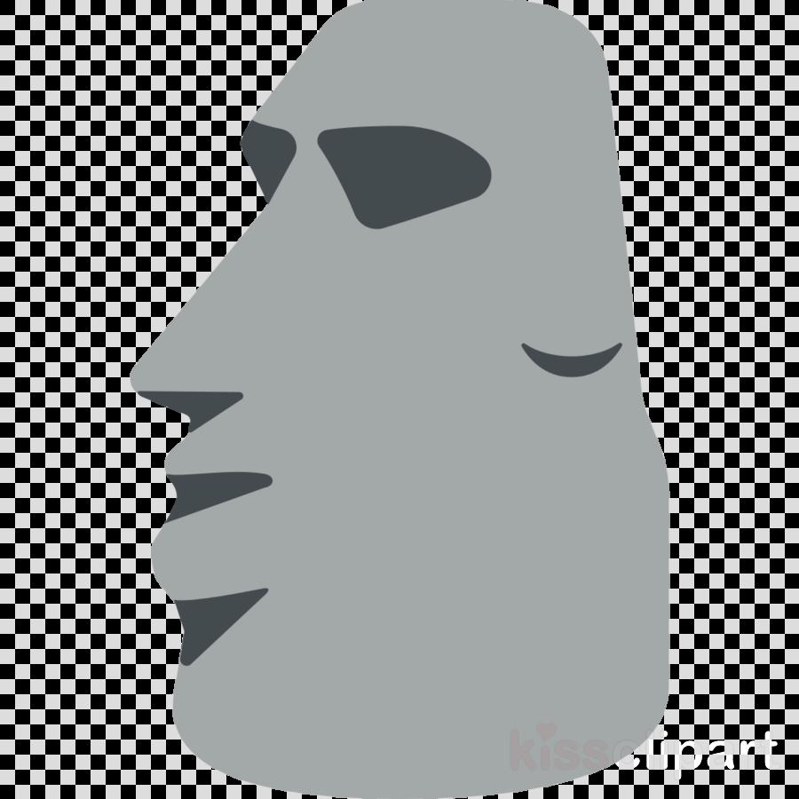 Moai Emojipedia Emoticon Text messaging