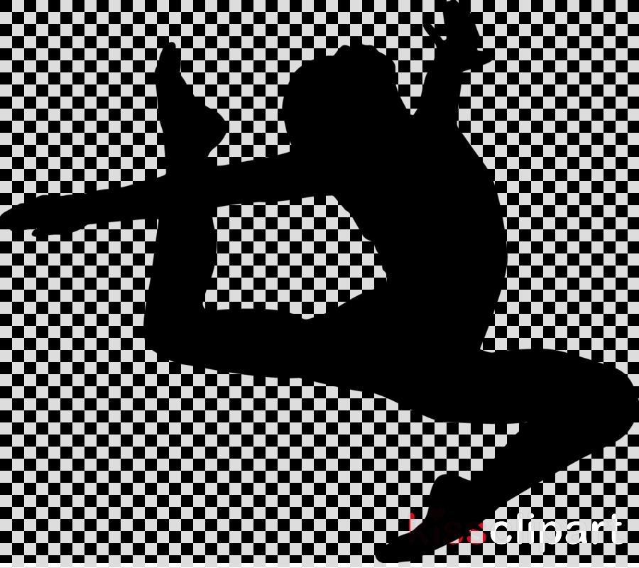 Skateboarding Sports Silhouette Extreme sport Clip art