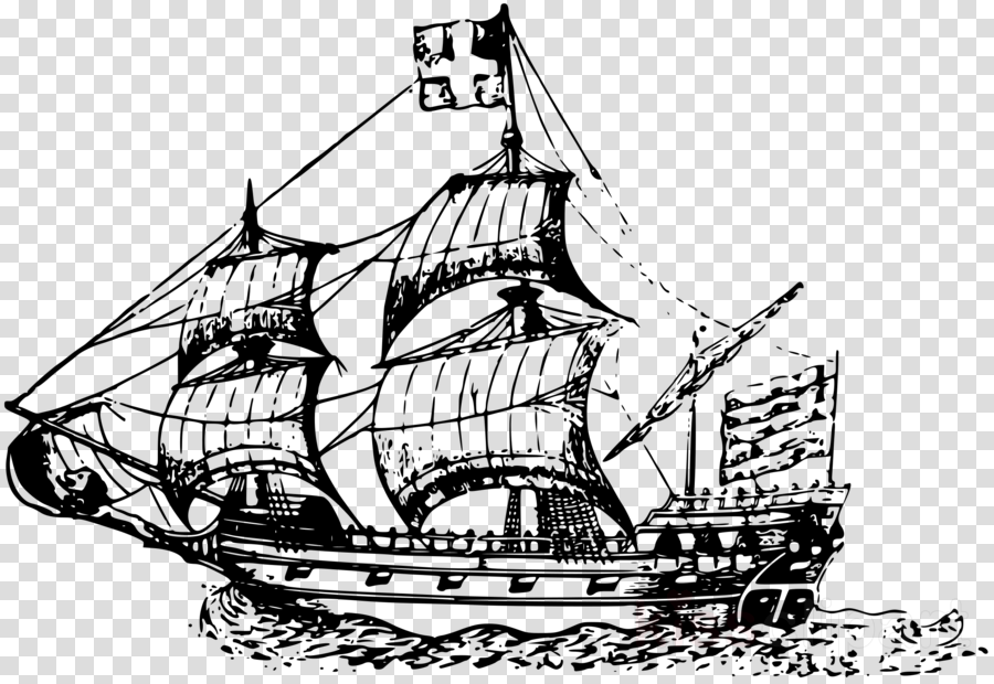 Portable Network Graphics Man-of-war Ship Vector graphics Clip art