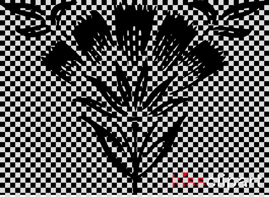Leaf Plants Symmetry Plant stem Clip art