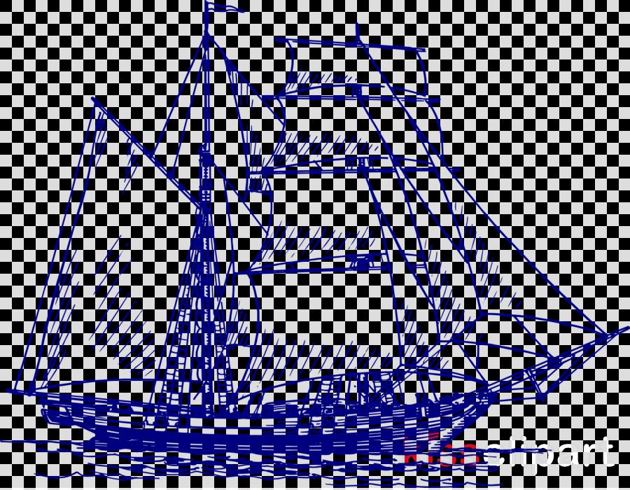 Sailing ship Drawing Clip art