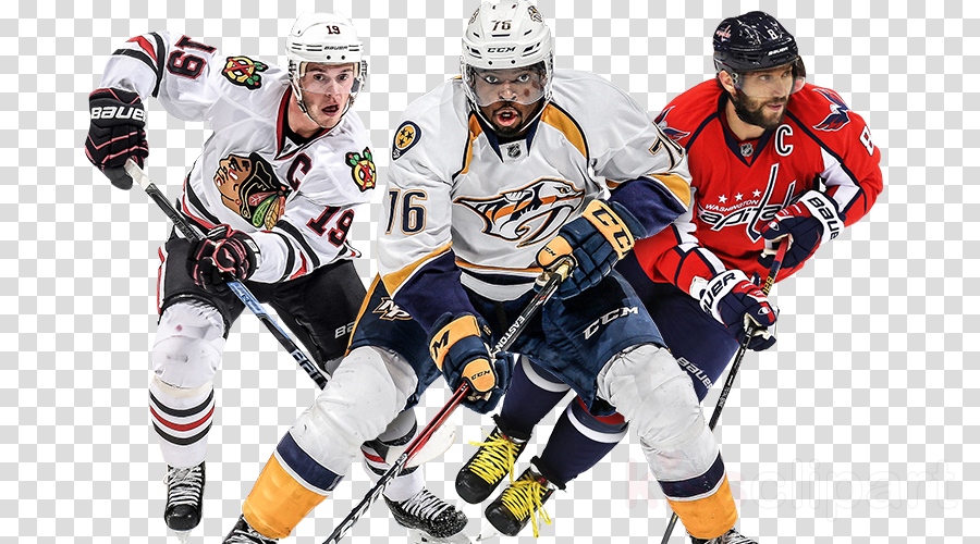 National Hockey League Ice Hockey Stanley Cup Playoffs