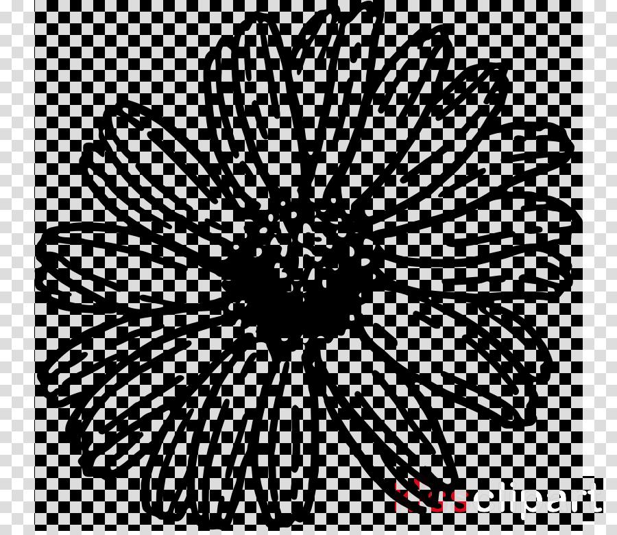 Clip art Portable Network Graphics Openclipart Vector graphics Common daisy