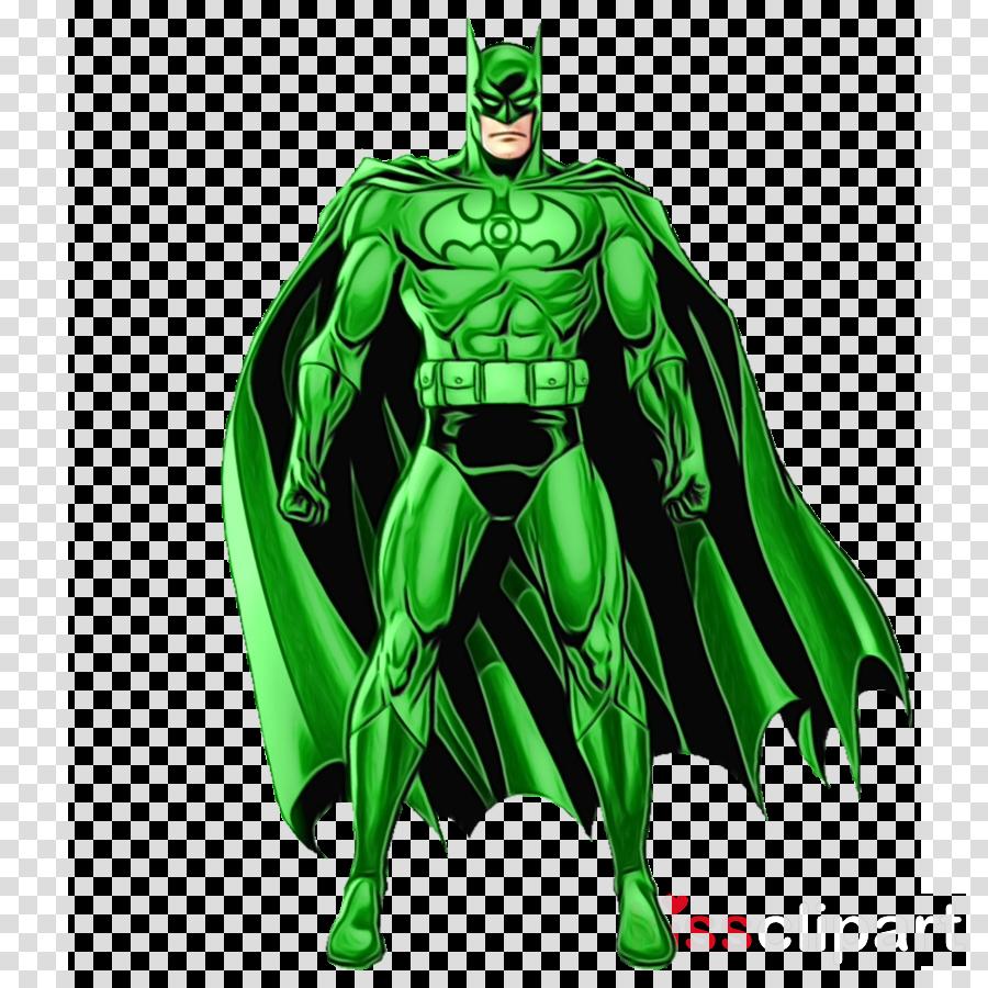 Batman Green Lantern Corps Superman Green Arrow