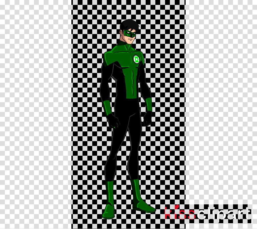 Hal Jordan Green Lantern Corps Green Arrow John Stewart