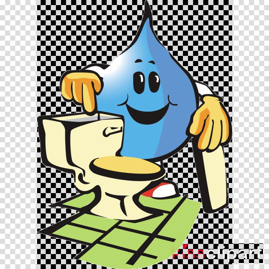 Water conservation Flush toilet
