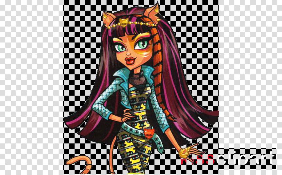 Lagoona Blue Toralei Monster High Doll Frankie Stein