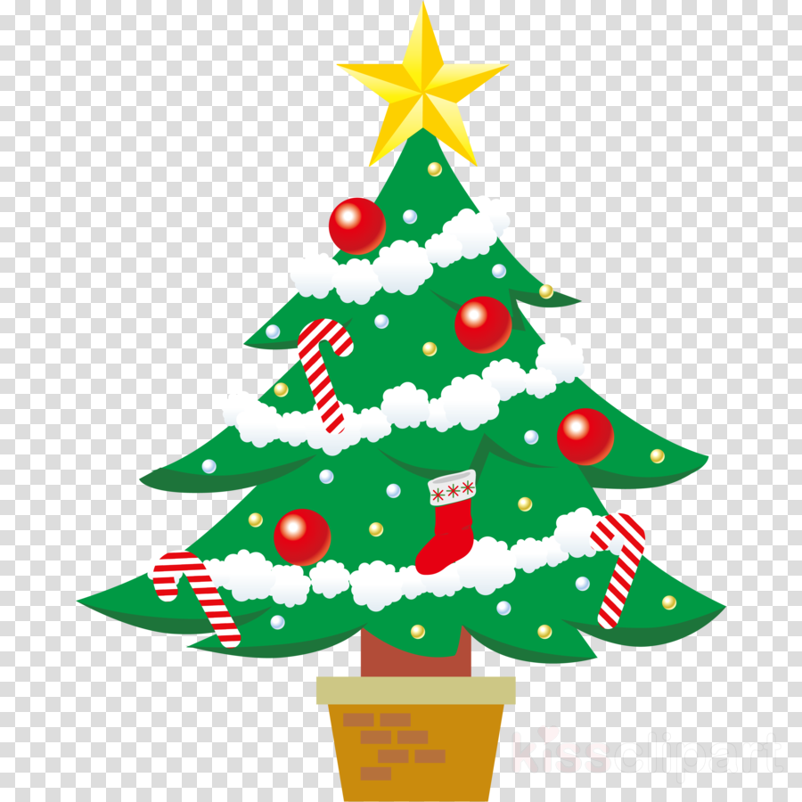Christmas Day Santa Claus Christmas Tree Ornaments