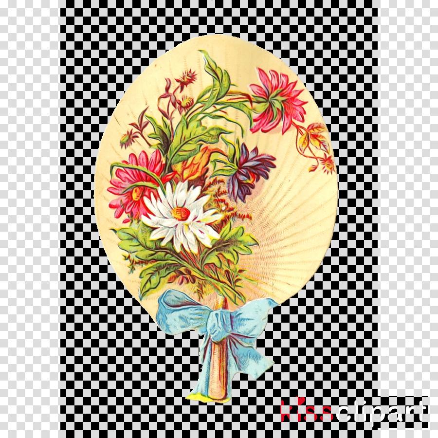 Clip art Drawing Portable Network Graphics Flower bouquet