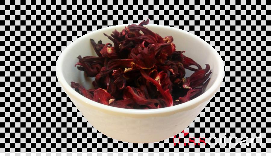 Rosemallows Herbal tea Da Hong Pao Food