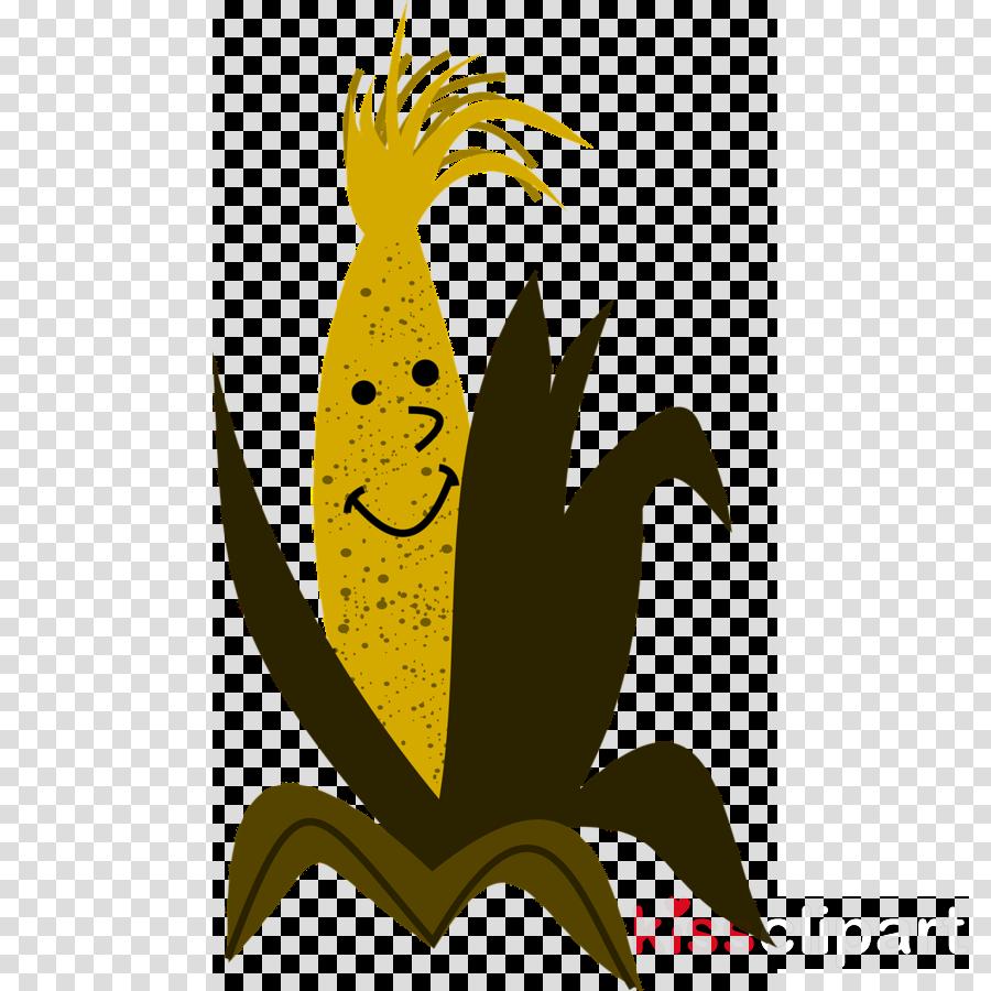 Corn Food Clip art Grain Cereal