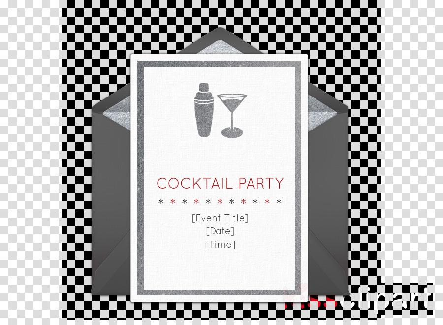 Wedding invitation Image Party Academy Awards