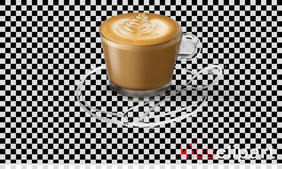 Coffee Cappuccino Breville Nespresso Creatista Plus