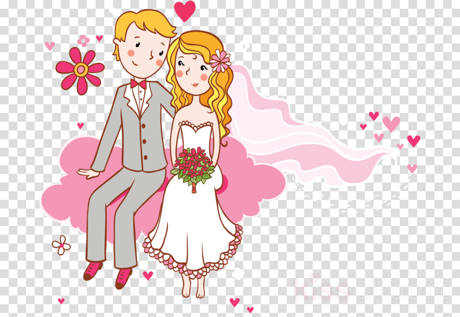 Wedding invitation Bridegroom Vector graphics Illustration
