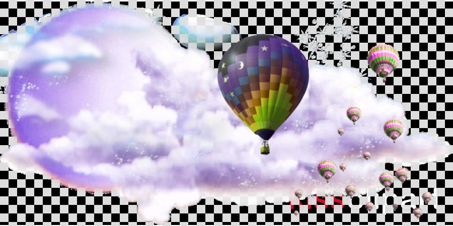 Hot air balloon Desktop Wallpaper Computer Sky