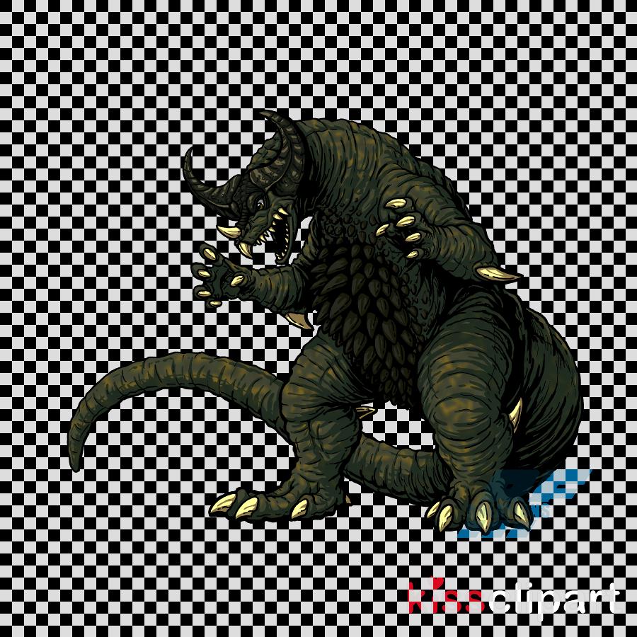 Gomora Godzilla Kaiju Ultra Series Tyrannosaurus rex