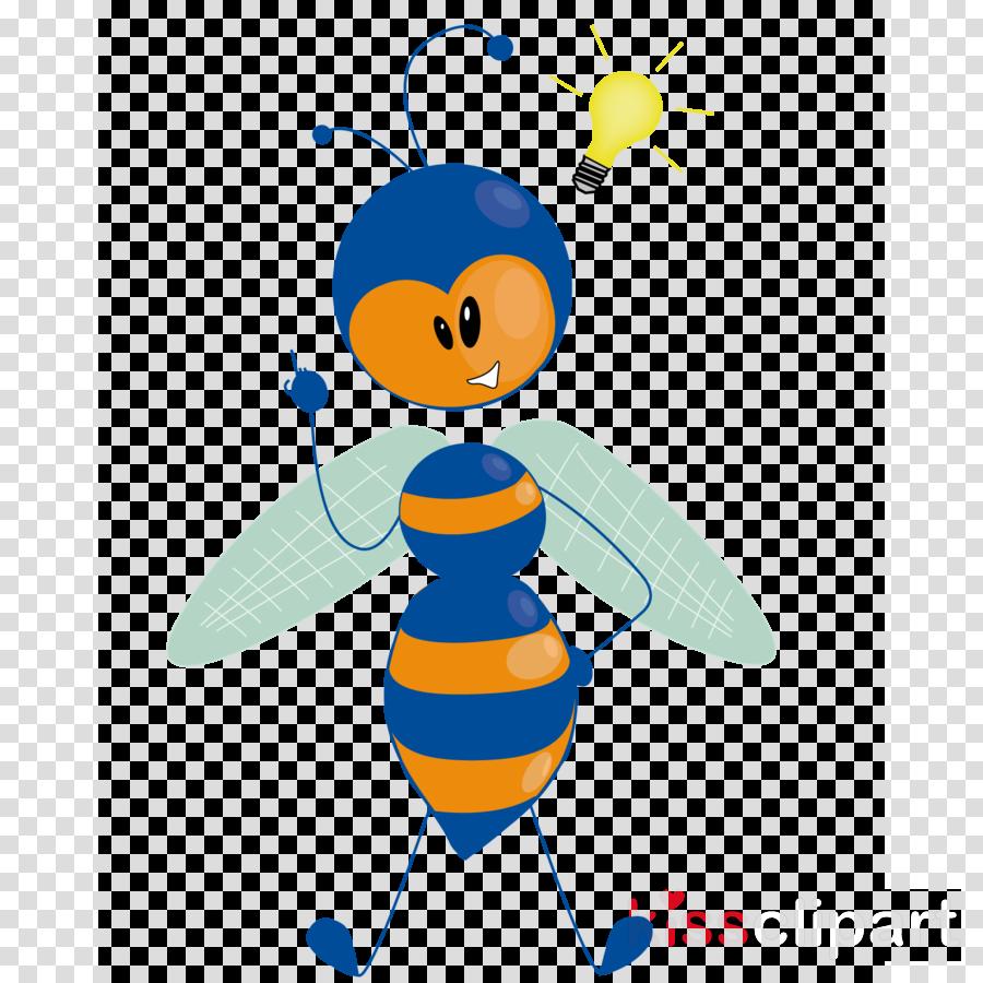 Honey bee Ballots Quelaines-Saint-Gault Clip art