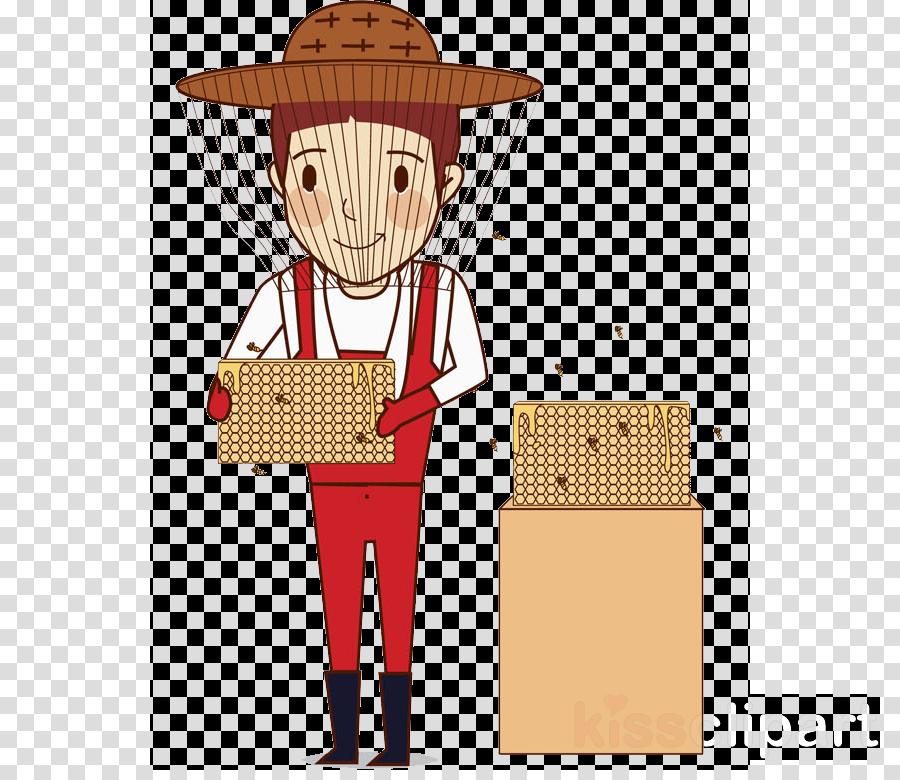 Clip art Portable Network Graphics Bee Cartoon Image