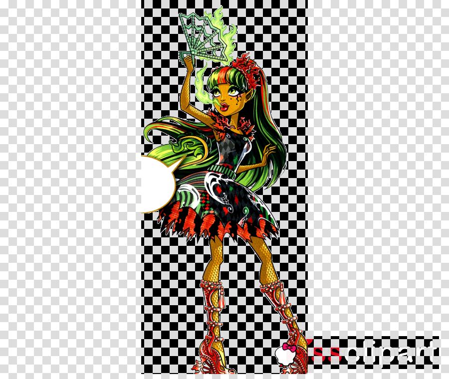 Frankie Stein Monster High Freak Du Chic Toralei Doll Cleo DeNile