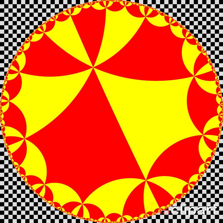 Tessellation, Geometry, Hyperbolic Geometry, transparent png image