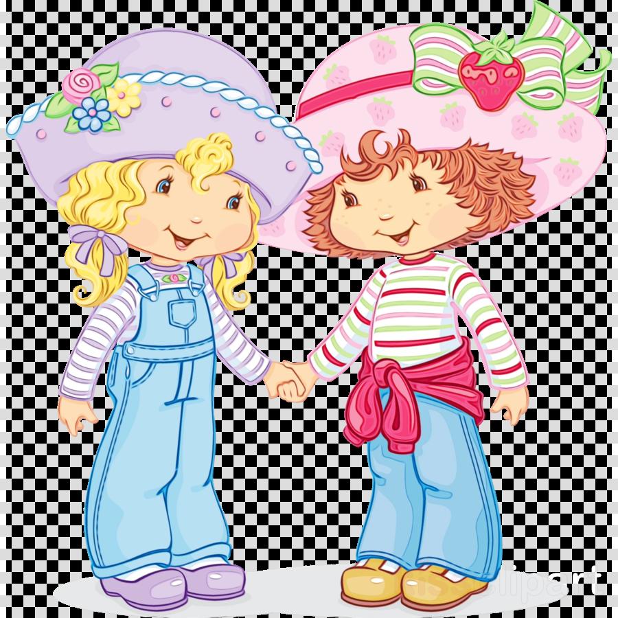 Portable Network Graphics Shortcake Image Drawing Friendship