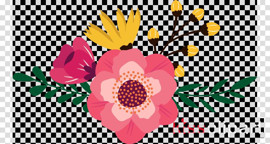 Clip art Boho-chic Image Flower