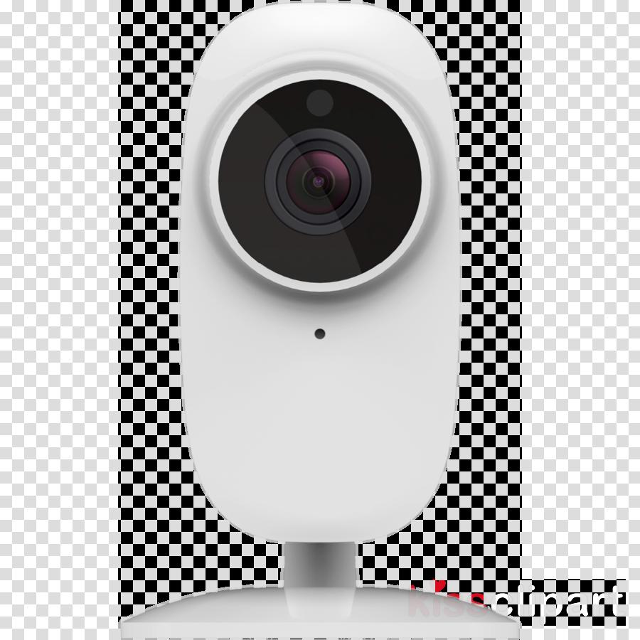 Ip Camera, Yi Home Camera, Closedcircuit Television, transparent png