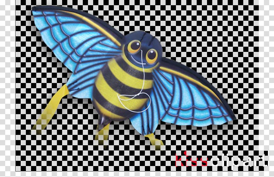 Butterfly Plane Kite Dragon Didakites
