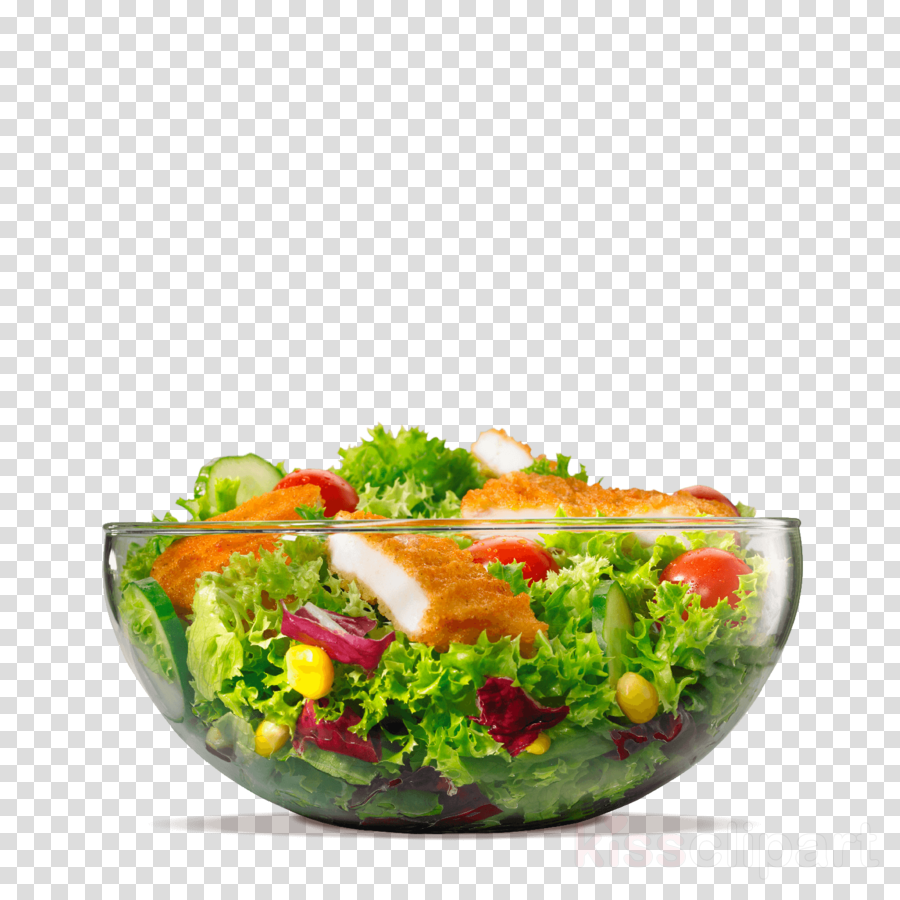Hamburger Chicken salad Burger King grilled chicken sandwiches Caesar salad Whopper